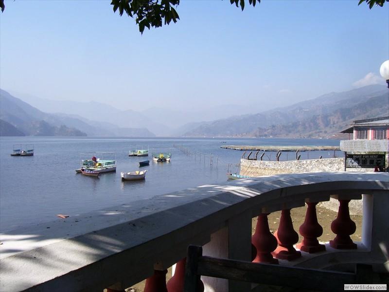 Lakeside - Pokhara, Nepal